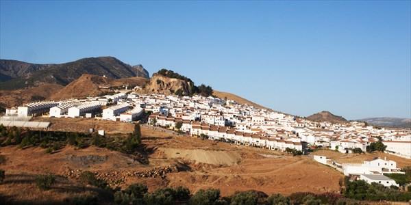 258.Севилья-Малага