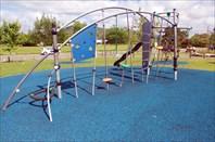 Детские площадки в Новой Зеландии
