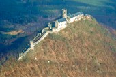 Легеда о чертях замка Бездез