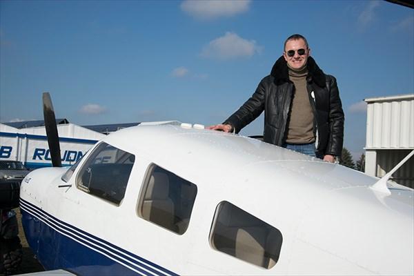 Аэроклуб Роуднице Над Лабем - И летать научим