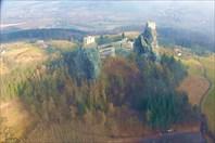 Февральский полет в Чешский Рай