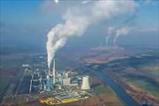Тепловая электростанция Мельник