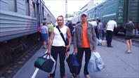 Братки 1-город Хабаровск