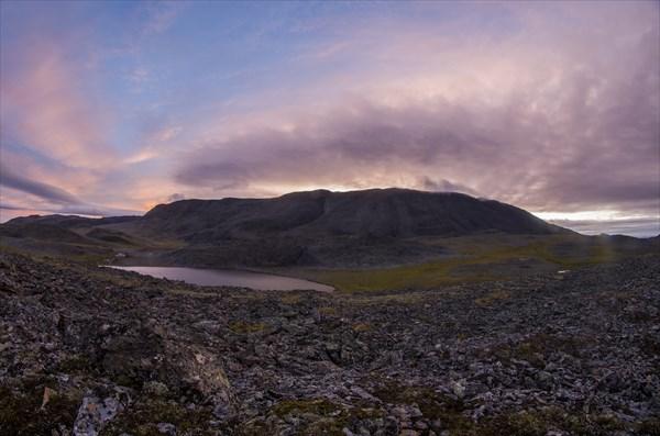 Гора Степ-Рузь