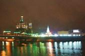Вид с набережной Брюгге