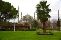 В Турцию за удовольствиями