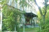 Мемориальный музей им. М. В. Фрунзе