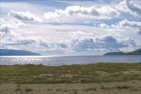 озеро Умбозеро-озеро Умбозеро