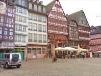 Один день во Франкфурте