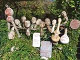 Музей кукол-тыкв Али