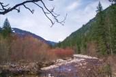 река Карагу