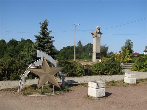 В Советске