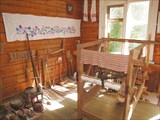 В музее Куркиёки