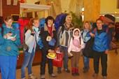 место встречи вокзал Новосибирск-Главный