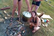 Вкусный суп)))