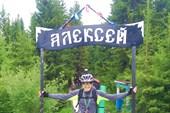 Родник `Алексей` в Карпушихе.