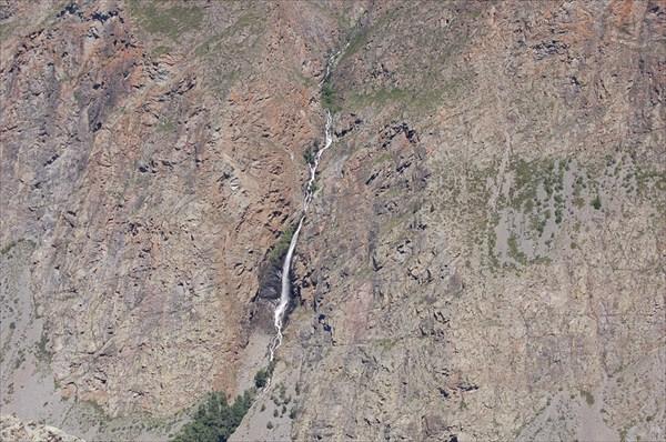 Водопад Кату-Ярык