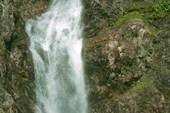 водопад на р.Березовой