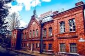 Сестрорецкий инструментальный завод