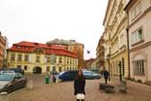 Вифлеемская площадь, Прага