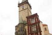 Староместская ратуша 1338