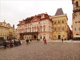 Национальная гелерея Прага