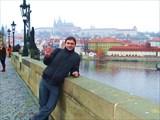 Карлов мост 1380