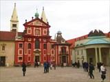 Базилика Святого Георгия вторая половина XVII века