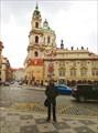 Церковь Святого Николая (Мала-Страна) 1704—1755