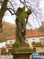 Статуя, Карлштейн