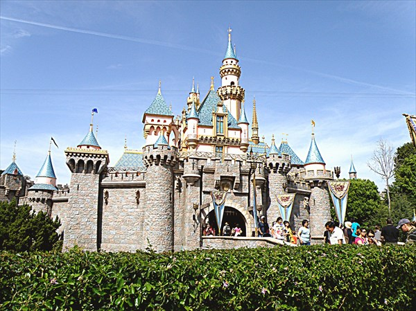 057-Замок