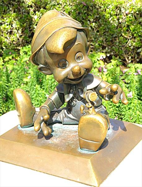 066-Пиноккио