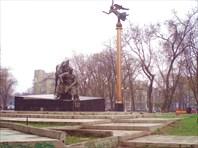 Вокруг Чёрного моря