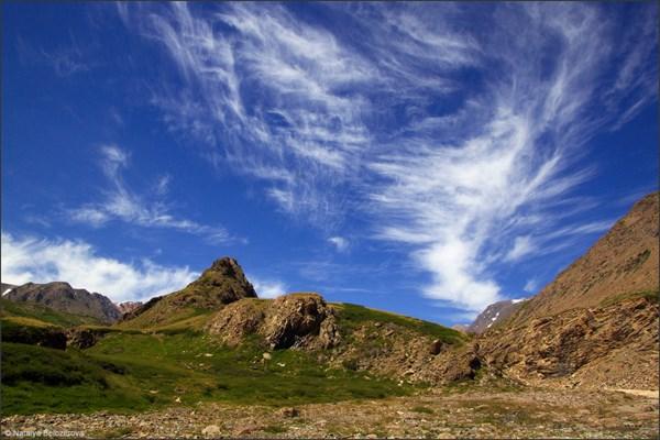 Долина Джело