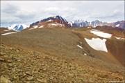 Перевал Эренбурга