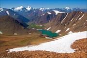 Долина Паспалагачиоюк