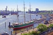 Корабль-музей Рикмер Рикмерс
