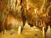 Пещера Октябрьская