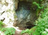 Киселевская пещера. Дополнение