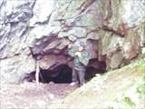 Киселевская пещеоа. Ну, вперед!
