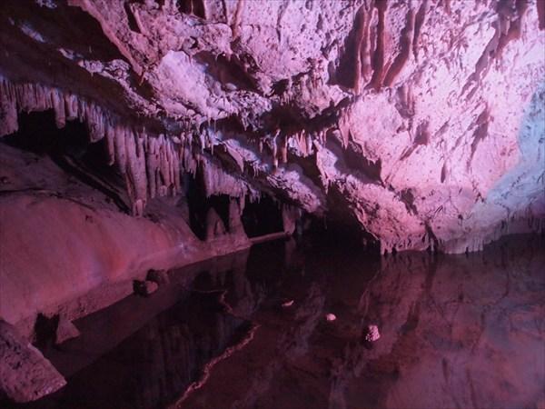 Отапская пещера (пещера Абрыскила)