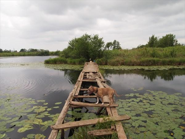 Озеро Бабысыр