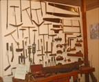 Инструменты бондарей