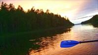 По заливам Онежского озера