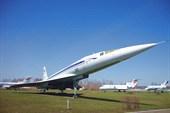 Музей истории гражданской авиации