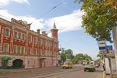 Историко-литературный музей И.А.Гончарова