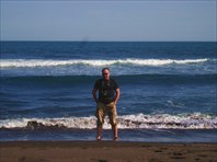 Камчатка. Тихий океан