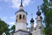 Церковь Вознесения на торгу