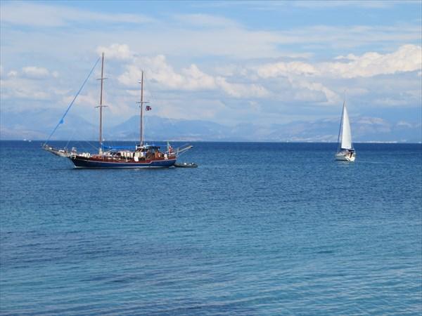 098-Яхта