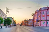 Улица Республики